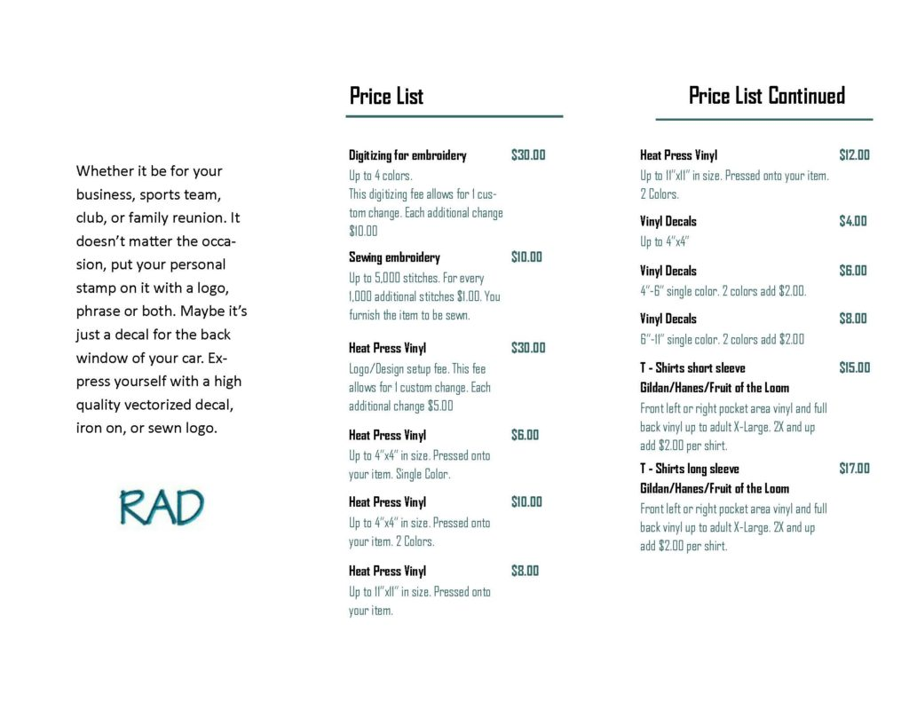 Rad Digitizing Price List Brochure_Page_2